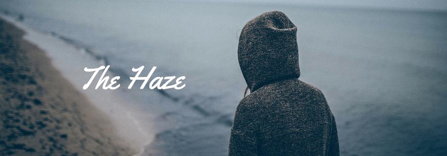 The Haze by Helen Sherwin