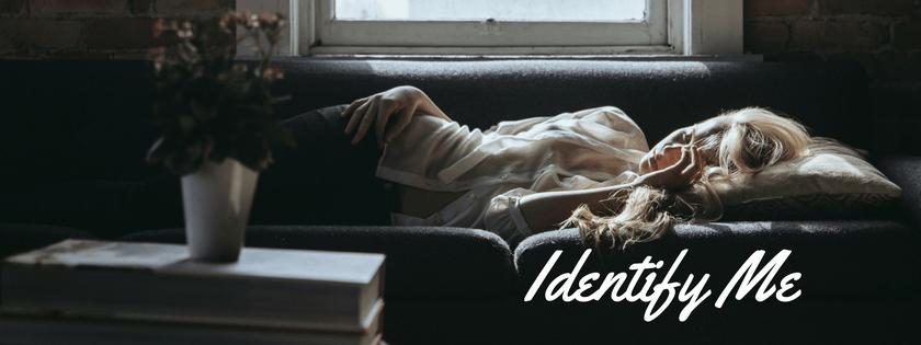 Identify Me by Helen Sherwin