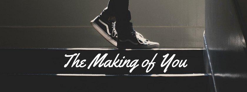 The Making of You by Helen